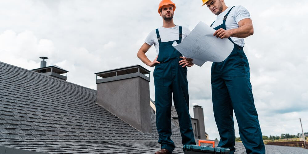 Hiring Metal Roof Repair Company: Tips to Find the Best Roofing Contractors  – Champion Roofing & Construction